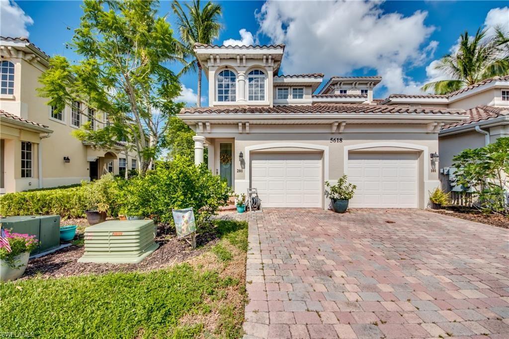 5618 Cape Harbour Drive #201, Cape Coral, FL 33914 - #: 220042854