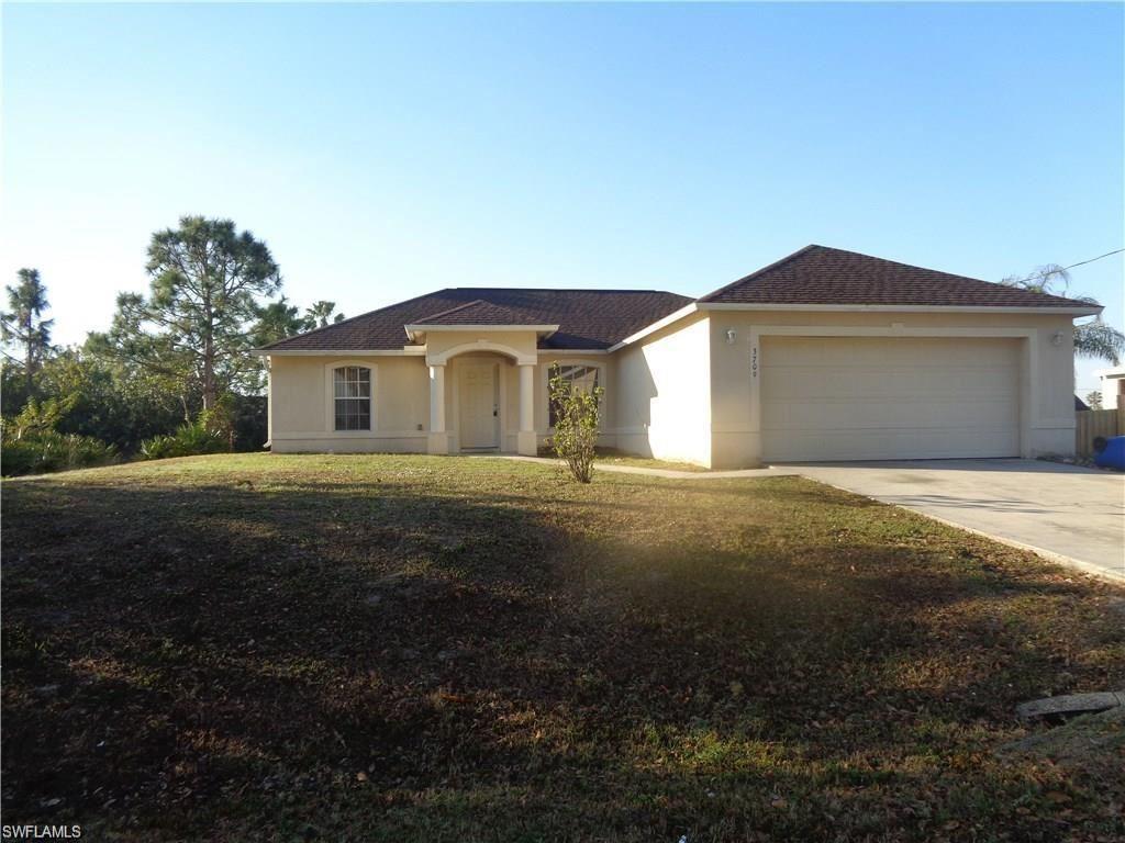 3709 15th Street W, Lehigh Acres, FL 33971 - #: 220073854