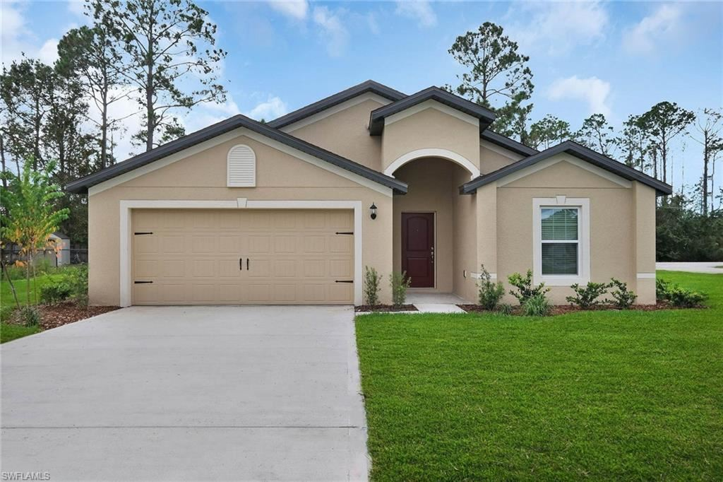 2109 NW 26th Place, Cape Coral, FL 33993 - #: 220076855