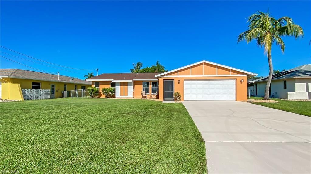 3514 SE 22nd Place, Cape Coral, FL 33904 - #: 220047856