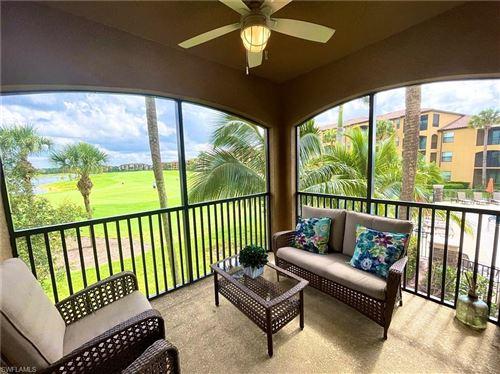 Photo of 18011 Bonita National Boulevard #928, BONITA SPRINGS, FL 34135 (MLS # 220011857)