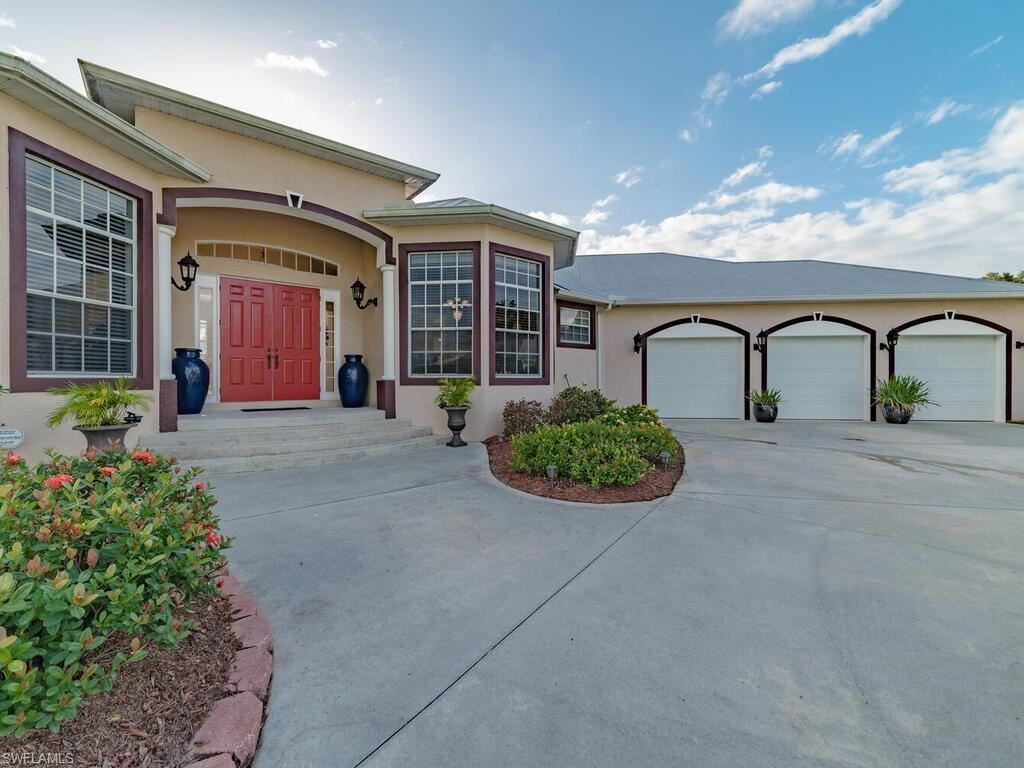 18181 Riverchase Court, Alva, FL 33920 - MLS#: 220071857
