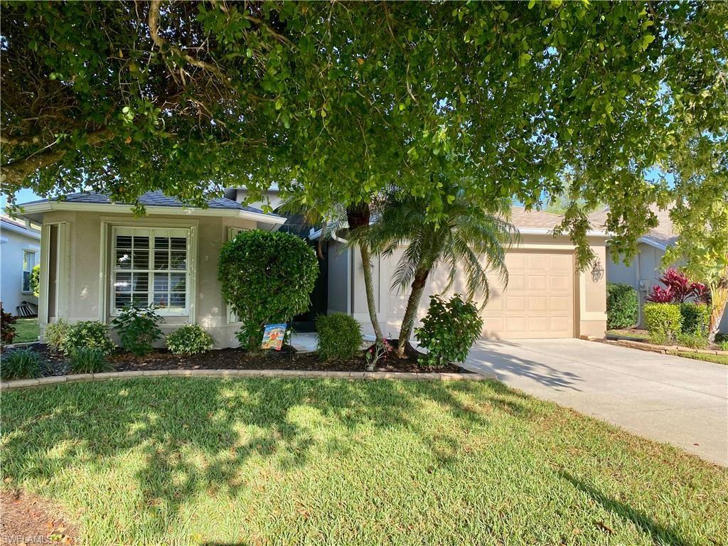 8487 Manderston Court, Fort Myers, FL 33912 - #: 221027857