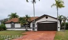 Photo of 2655 SW 32nd Street, CAPE CORAL, FL 33914 (MLS # 219075858)
