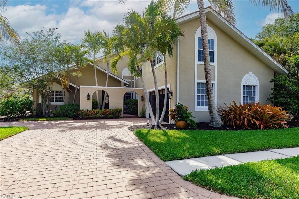 15810 Catalpa Cove Drive, Fort Myers, FL 33908 - #: 221041858