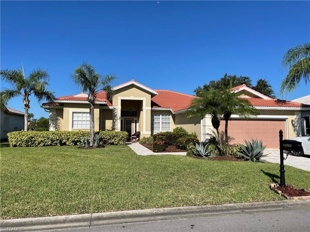 14380 Old Hickory Boulevard, Fort Myers, FL 33912 - #: 221069858