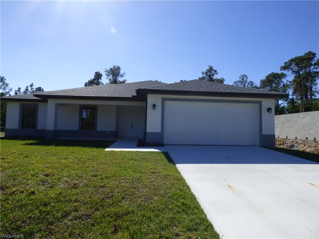 2701 12th Street W, Lehigh Acres, FL 33971 - #: 220005859
