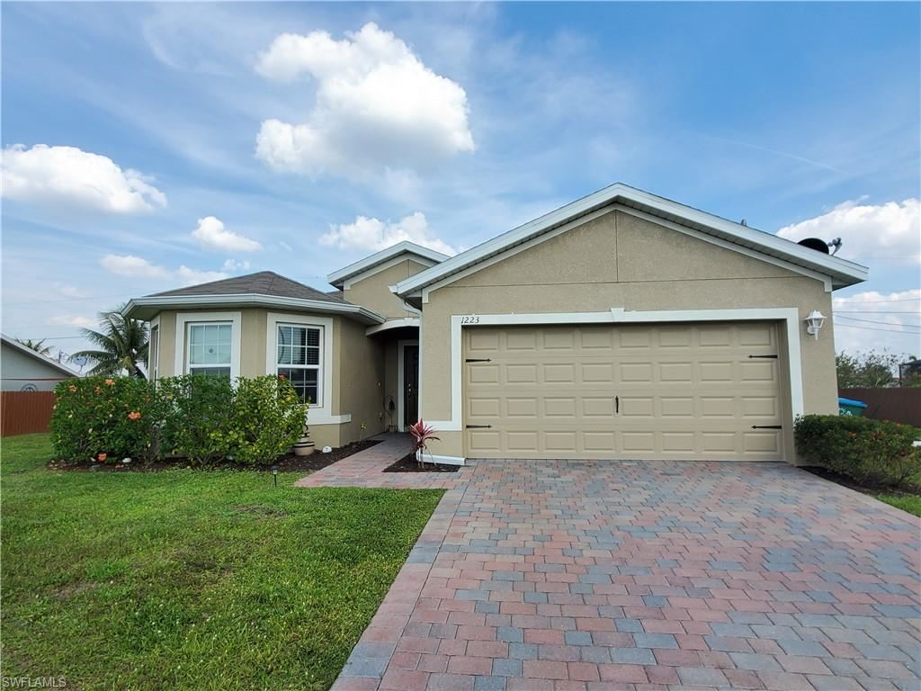 1223 NW 14th Avenue, Cape Coral, FL 33993 - #: 220020859