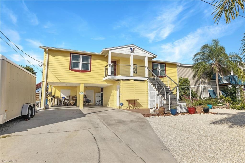 3828 Royal Palm Drive, Saint James City, FL 33956 - #: 221070859