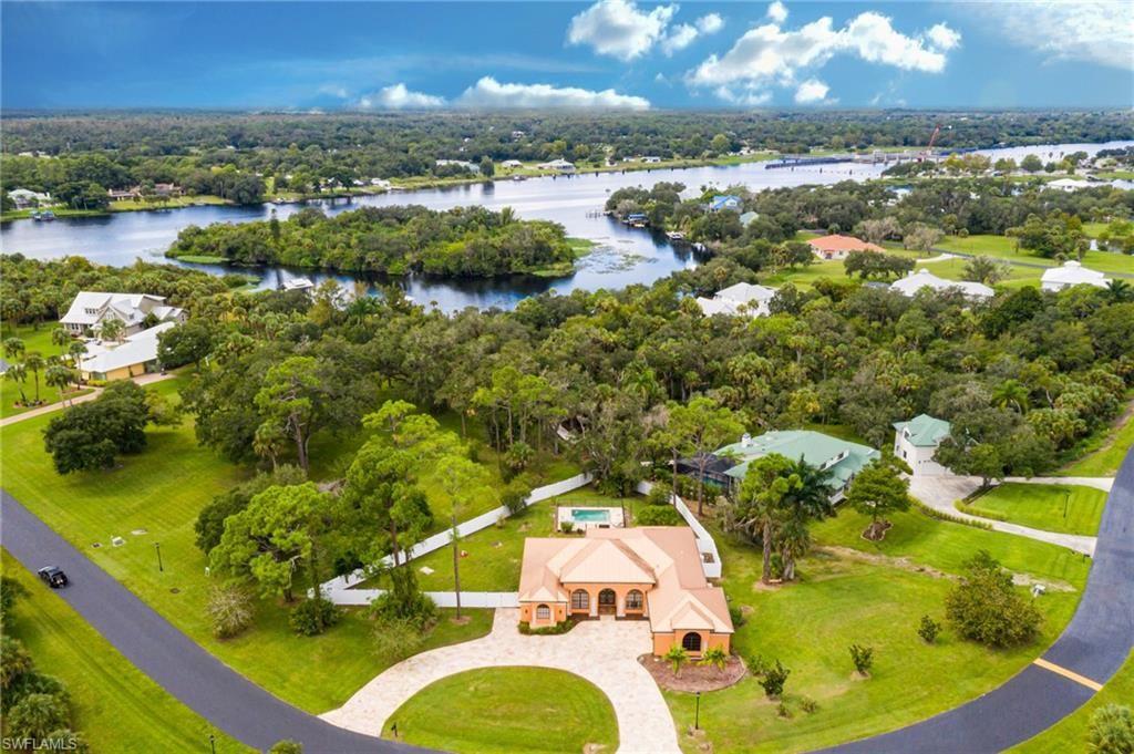 18061 Riverchase Court, Alva, FL 33920 - #: 221071859