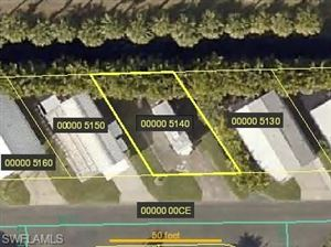 Photo of 19681 Summerlin Lot 514 RD, FORT MYERS, FL 33908 (MLS # 219023860)