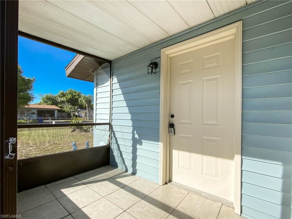 275 Poe Avenue, North Fort Myers, FL 33917 - MLS#: 221015860