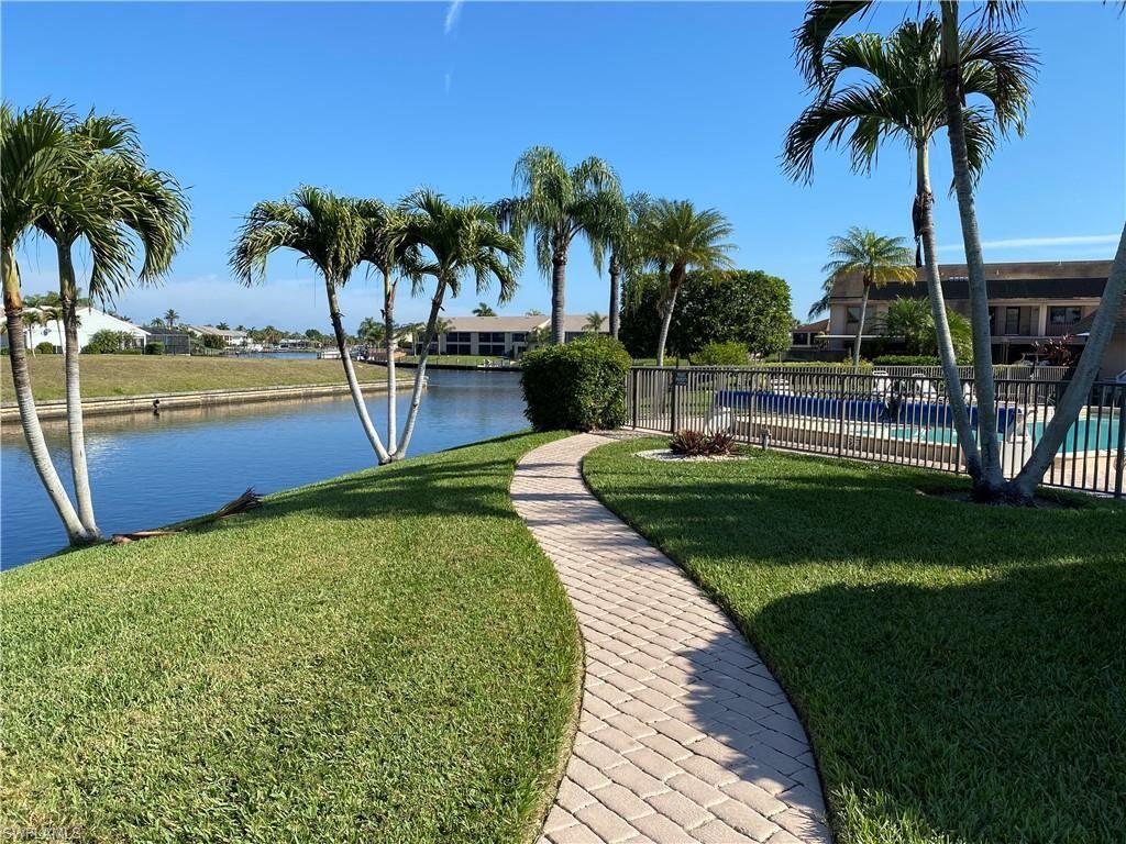 1011 SE 38th Terrace #2205, Cape Coral, FL 33904 - #: 221022860