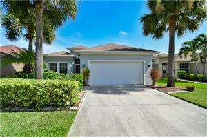 Photo of 9722 Mendocino DR, FORT MYERS, FL 33919 (MLS # 219054861)