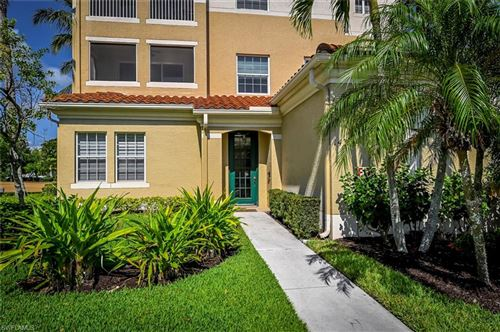 Photo of 14314 Harbour Links Court #11B, FORT MYERS, FL 33908 (MLS # 220022861)
