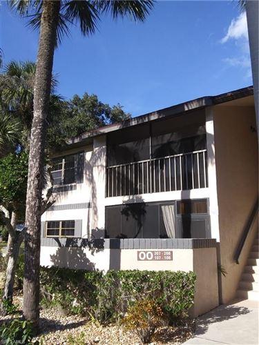 Photo of 19505 Quesada Avenue #OO207, PORT CHARLOTTE, FL 33948 (MLS # 220078861)