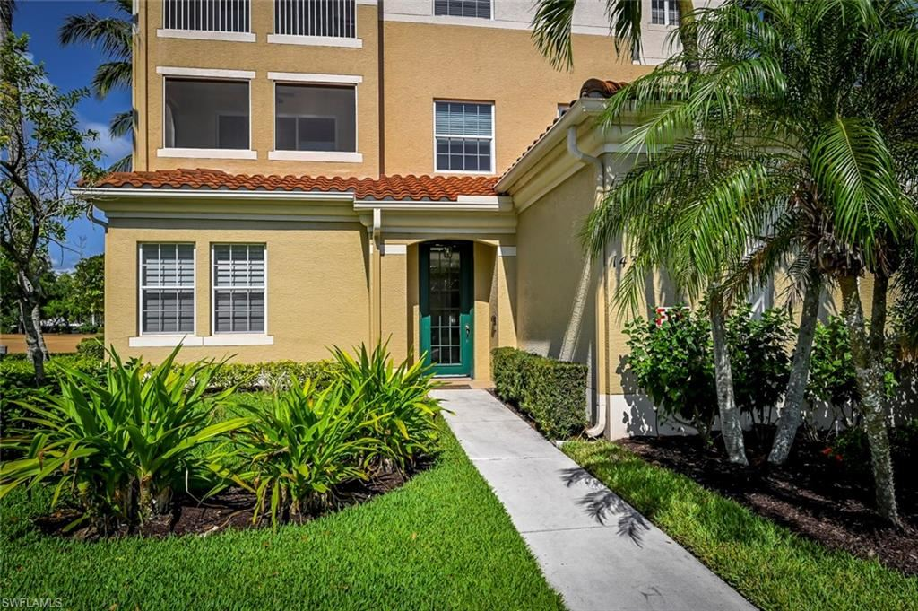 14314 Harbour Links Court #11B, Fort Myers, FL 33908 - #: 220022861