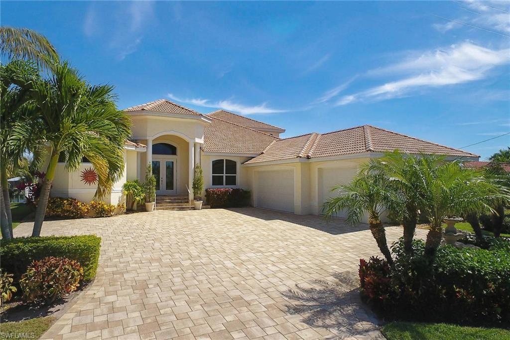 919 Dolphin Drive, Cape Coral, FL 33904 - #: 220079861
