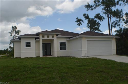 Photo of 1211 Eclat Street E, LEHIGH ACRES, FL 33974 (MLS # 220034862)