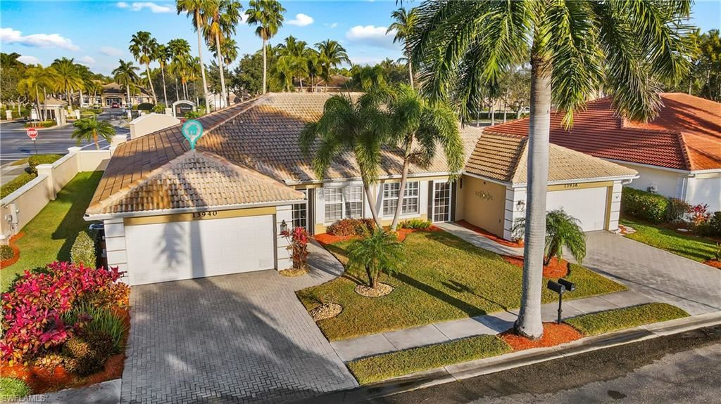 13940 Lily Pad Circle, Fort Myers, FL 33907 - #: 221010862
