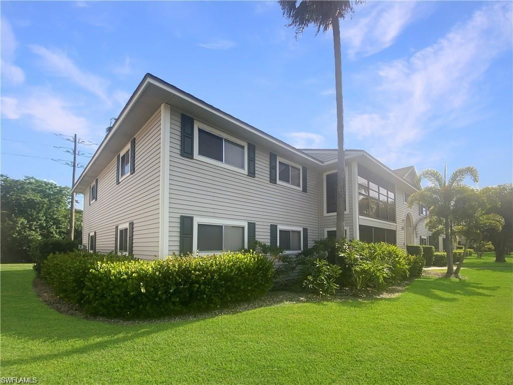 8101 S Woods Circle #5, Fort Myers, FL 33919 - #: 221021862