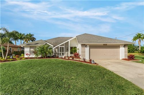 Photo of 1514 SE 10th Place, CAPE CORAL, FL 33990 (MLS # 221003863)