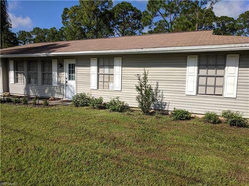 Photo of 819 Williams Avenue, LEHIGH ACRES, FL 33972 (MLS # 221068864)