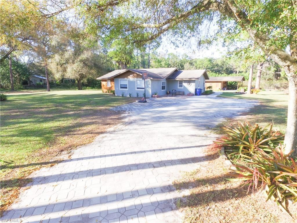 18371 Durrance Road, North Fort Myers, FL 33917 - #: 220002864
