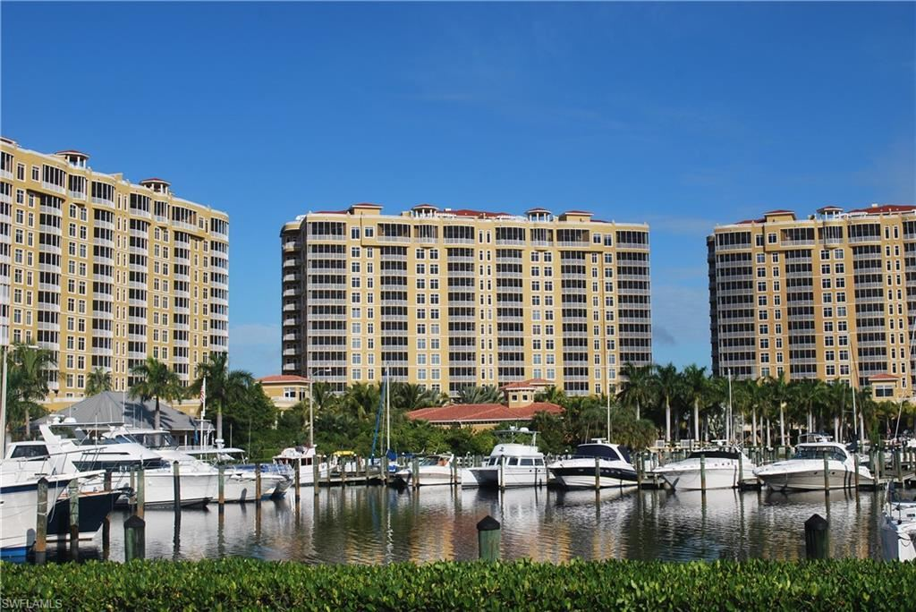 6021 Silver King Boulevard #403, Cape Coral, FL 33914 - #: 220060864