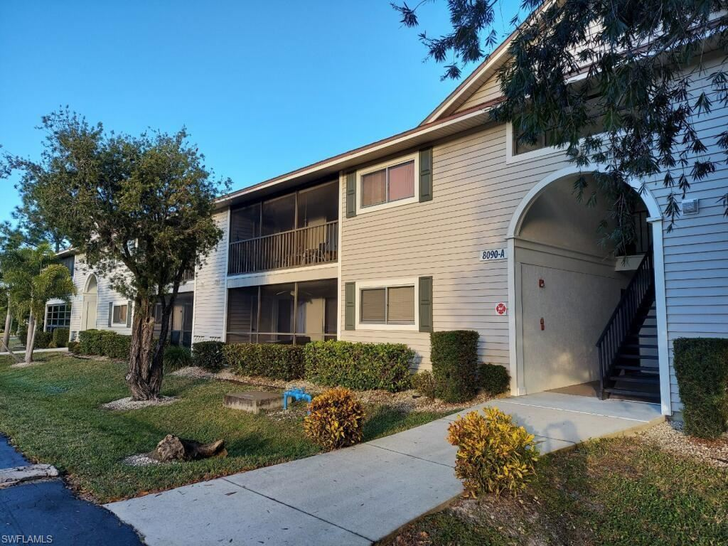 8090 S Woods Circle #3, Fort Myers, FL 33919 - #: 221005864