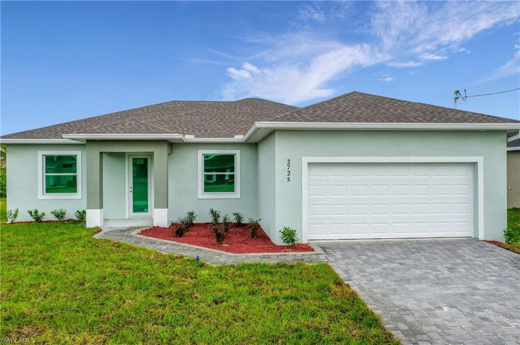 2725 SW Embers Terrace, Cape Coral, FL 33991 - #: 220026865