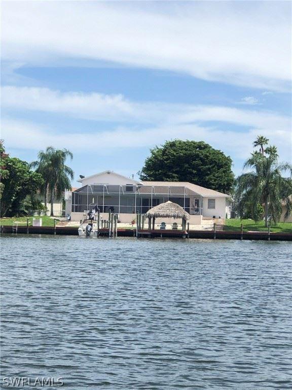 5001 SW 5th Place, Cape Coral, FL 33914 - #: 221033865