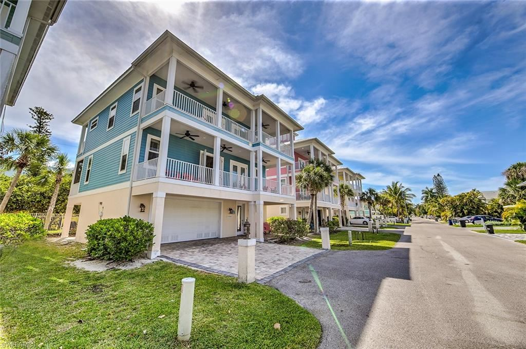 282 Delmar Avenue #282, Fort Myers Beach, FL 33931 - #: 221020866