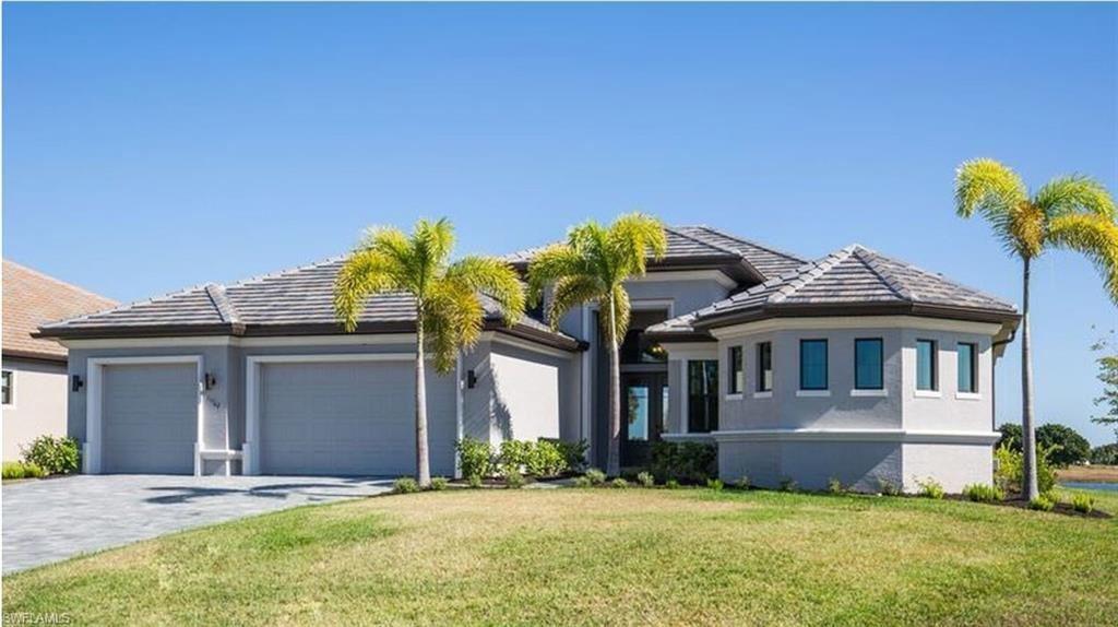 2832 SW 35th Street, Cape Coral, FL 33914 - #: 221052866