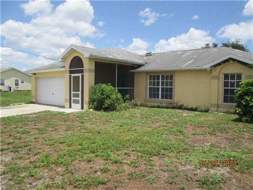 Photo of 4002 12th Street W, LEHIGH ACRES, FL 33971 (MLS # 220033867)