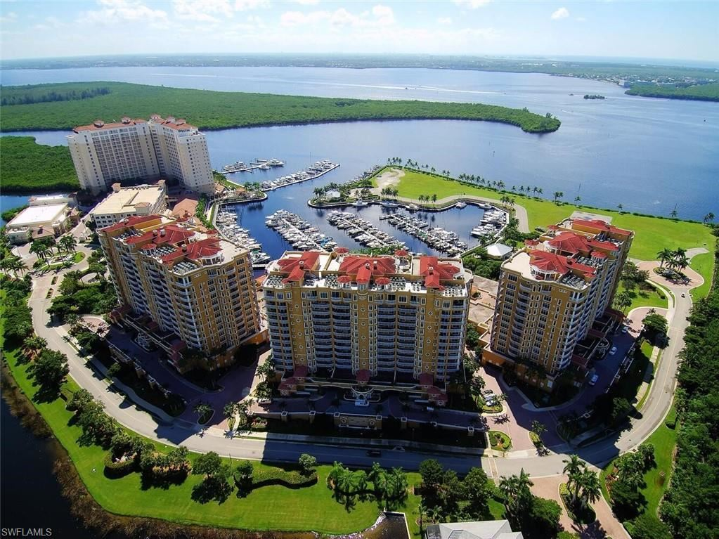 6061 Silver King Boulevard #104, Cape Coral, FL 33914 - #: 220063867