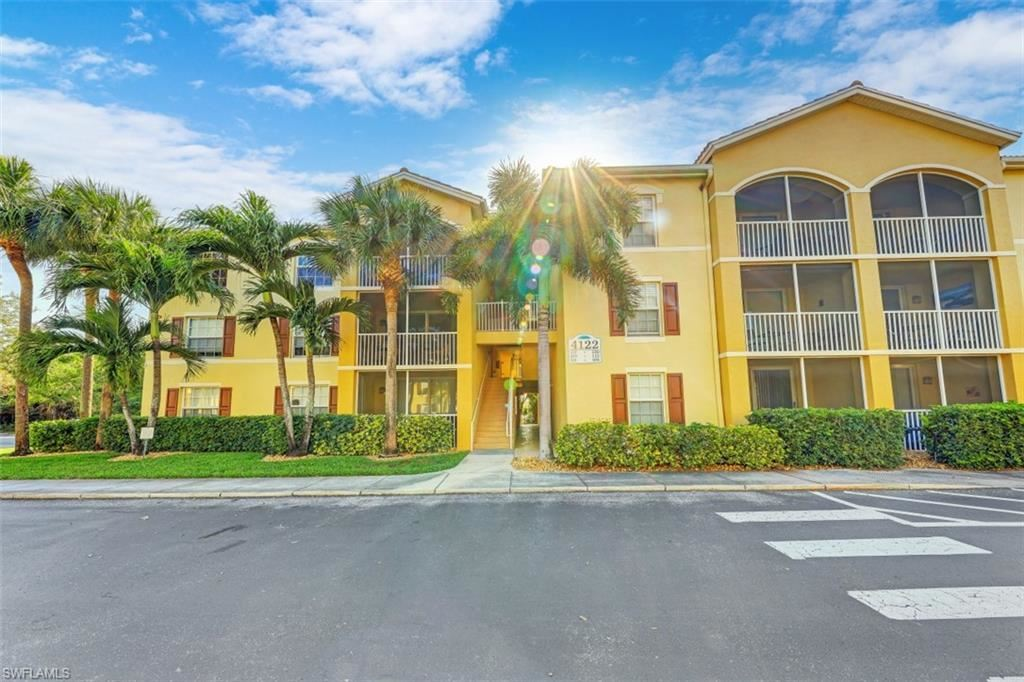 4122 Residence Drive #102, Fort Myers, FL 33901 - #: 221029867
