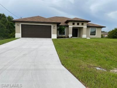 3808 2nd Street SW, Lehigh Acres, FL 33976 - #: 220060868