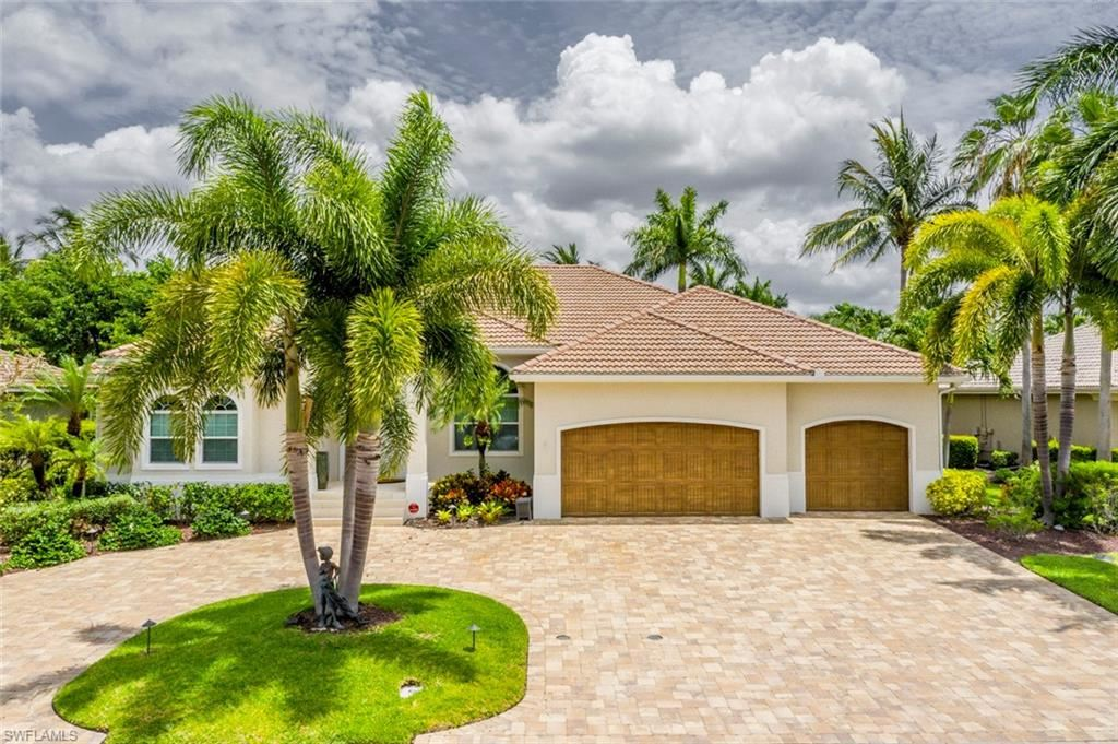 14541 Dory Lane, Fort Myers, FL 33908 - #: 221024868