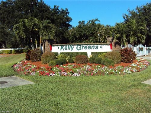 Photo of 12621 Kelly Sands Way #311, FORT MYERS, FL 33908 (MLS # 216060869)