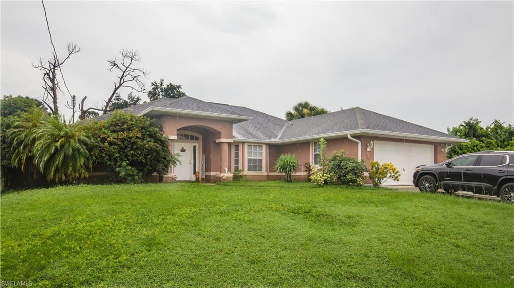 2915 12th Street W, Lehigh Acres, FL 33971 - #: 220055869