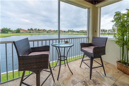 Photo of 14321 Harbour Links Court #17B, FORT MYERS, FL 33908 (MLS # 220002870)