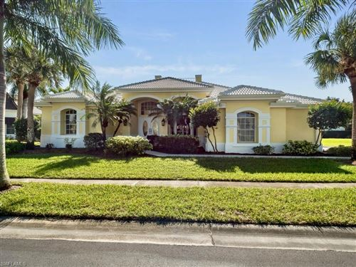 Photo of 13651 China Berry Way, FORT MYERS, FL 33908 (MLS # 220004870)