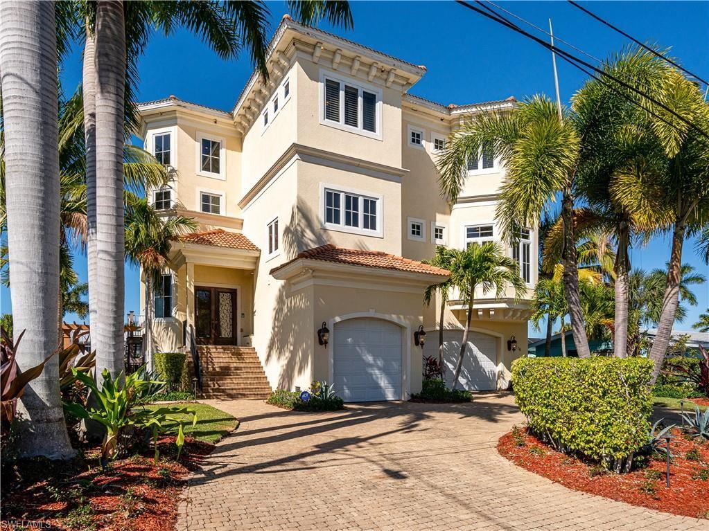 18276 Cutlass Drive, Fort Myers Beach, FL 33931 - #: 221030870