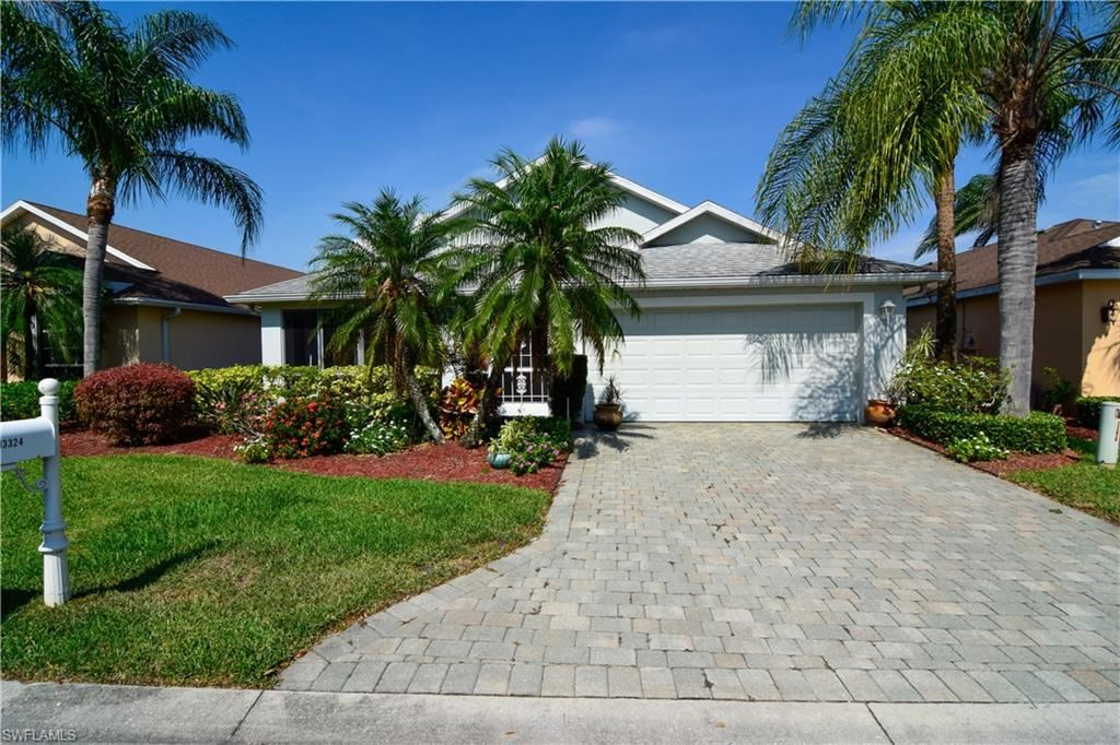 13324 Queen Palm Run, North Fort Myers, FL 33903 - #: 221031870