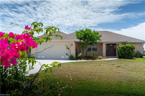 Photo of 8104 Caroline Drive, PORT CHARLOTTE, FL 33981 (MLS # 219034871)