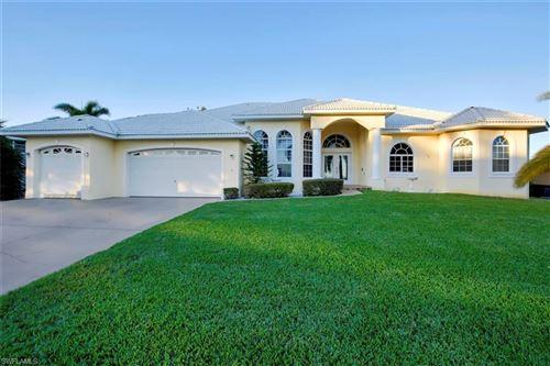 Photo of 535 Coral Drive, CAPE CORAL, FL 33904 (MLS # 220032871)