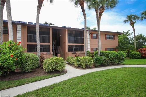 Photo of 1515 Forrest Nelson Boulevard #H103, PORT CHARLOTTE, FL 33952 (MLS # 220068871)