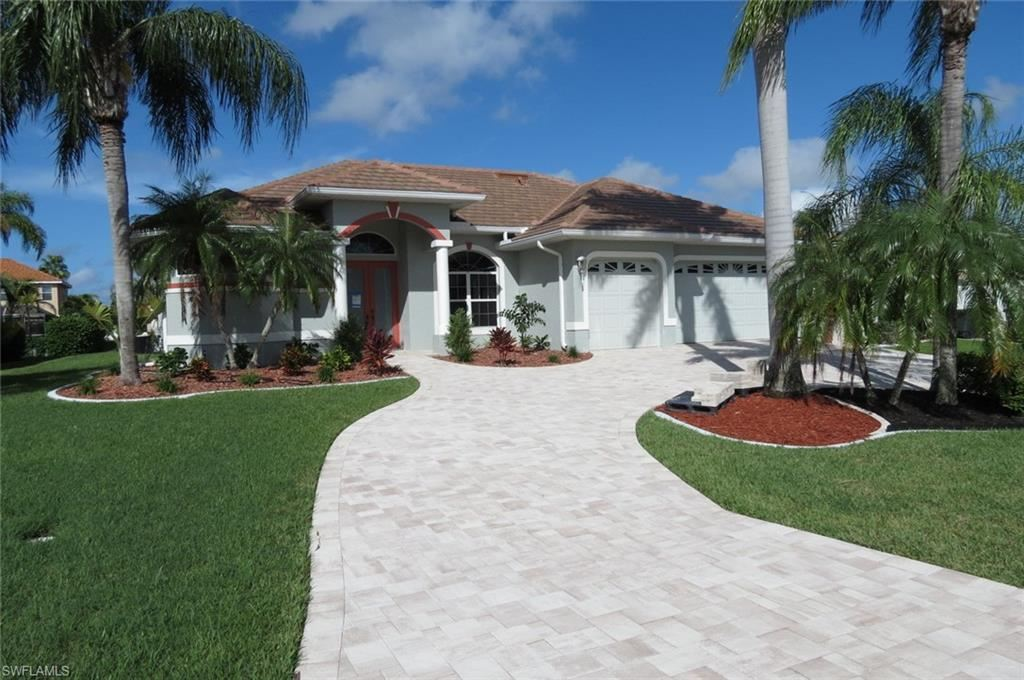 5016 SW 8th Place, Cape Coral, FL 33914 - #: 220063871