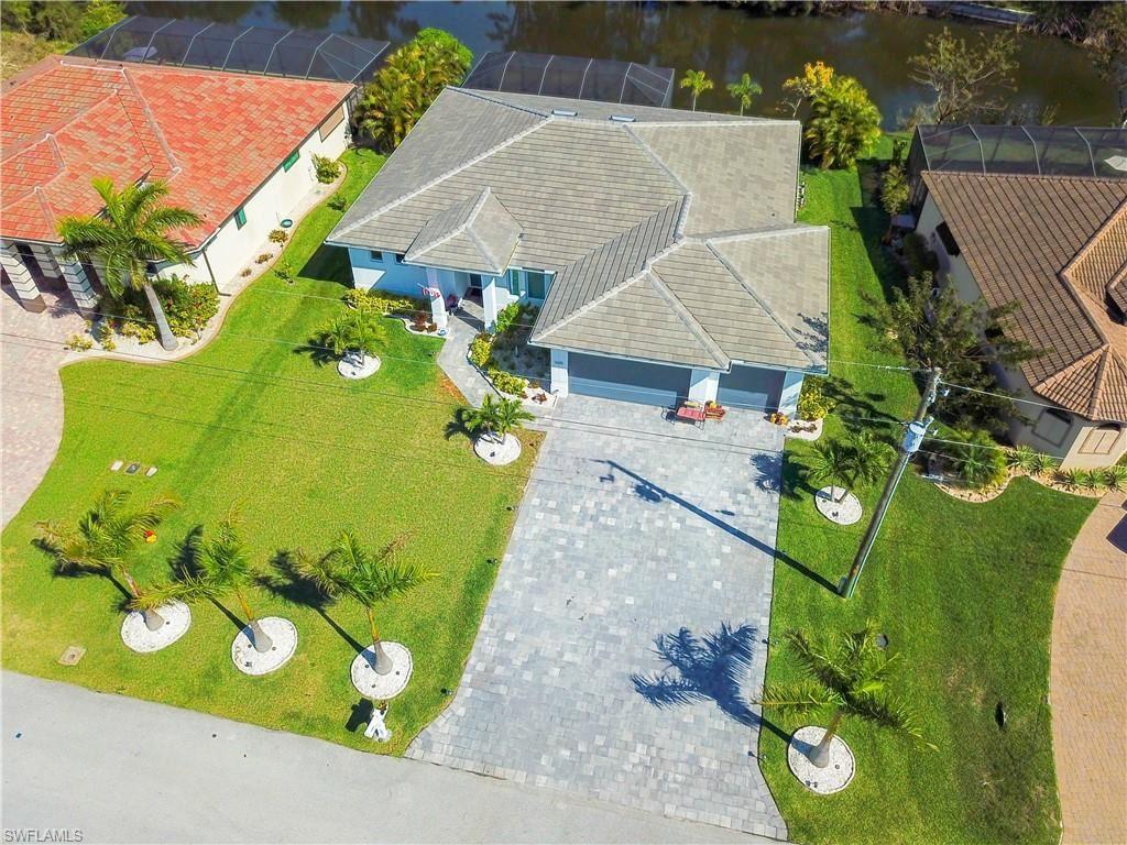 1605 SW 28th Terrace, Cape Coral, FL 33914 - #: 220028873